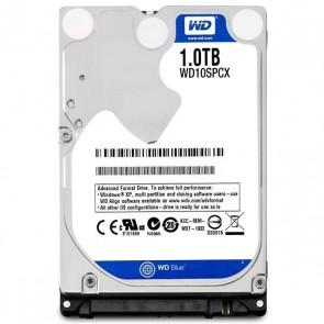 "Western Digital Mobile 1000GB, 2,5"". 16MB. WD10SPCX"