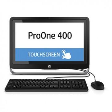 """Počítač HP ProOne 400 21.5"""" G1 Touch (N9F34EA#BCM)"""