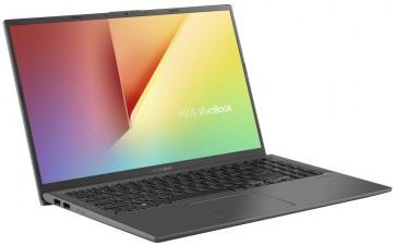 """Asus Vivobook X512/ i5-8265U/ 8GB DDR4/ 256GB SSD/ MX230/ 15,6"""" FHD TN/ W10P/ Šedý X512FJ-EJ036R"""
