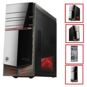 HP ENVY Phoenix 810-005eg Desktop PC