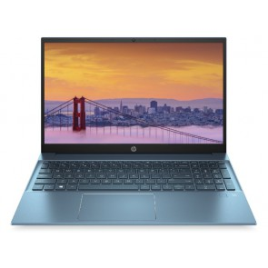 "HP Pavilion 15-eh0000nc/ Athlon 3150U/ 15,6"" FHD IPS/ 8GB DDR4/ 512GB SSD/ RX Vega 3/ W10H/ Modrozelený 31G02EA#BCM"