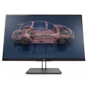 """HP Z27n G2/  27"""" IPS/ 2560x1440/ 5,3 ms/ 350cd/ PIP/ USB/ DVI-D/ DP/ HDMI 1JS10A4#ABB"""