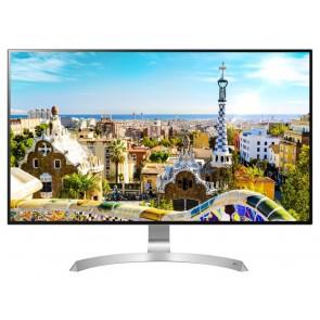 "LG 4K IPS monitor 32UD99-W / 31,5"" / UHD/ HDR/ 3840x2160 / 16:9 / 350cd / 5ms GtG / 2xHDMI / DP / USB-C / USB / pivot 32UD99-W.AEU"