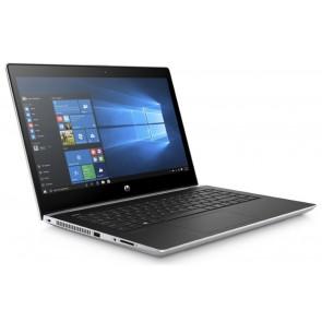 "HP ProBook 440 G5/ i5-8250U/ 8GB DDR4/ 256GB SSD + 2,5""/ Intel UHD 620/ 14"" FHD IPS/ W10P/ stříbrný + černý 4BD53ES#BCM"