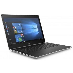 "HP ProBook 450 G5/ i3-8130U/ 4GB DDR4/ 1TB (5400)/ Intel UHD 620/ 15,6"" FHD IPS/ W10H/ stříbrný + černý 4BD54ES#BCM"