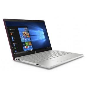 """HP Pavilion 14-ce0009nc/ i3-8130U/ 4GB DDR4/ 256GB SSD/ Intel UHD 620/ 14"""" FHD IPS/ W10H/ fialový 4MT93EA#BCM"""
