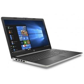 "HP 15-db1014nc/ Ryzen 3 3200U/ 8GB DDR4/ 256GB SSD + 1TB (5400)/ Radeon RX Vega 3/ 15,6"" FHD SVA/ DVD-RW/ W10H/ Stříbrný 6ZQ84EA#BCM"