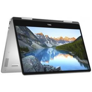 """DELL Inspiron 13 7000 2v1 (7386) Touch/ i7-8565U/ 16GB / 512GB SSD/ 13.3"""" FHD dotykový/ W10/ stříbrný/ 2YNBD on-site TN-7386-N2-711S"""