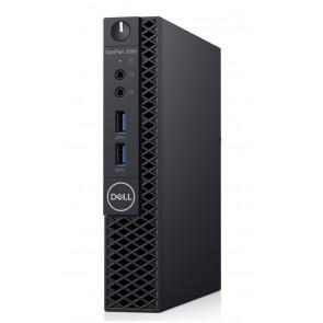DELL OptiPlex 3060 Micro MFF/ i5-8500T/ 8GB/ 1TB/ Wifi/ W10Pro/ Micro MFF PC/ 3YNBD on-site 3060-3299