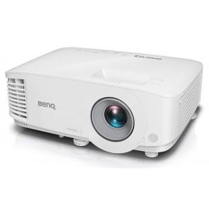BenQ MW550 WXGA/ DLP projektor/ 3600 ANSI/ 20000:1/ VGA/ HDMI 9H.JHT77.13E