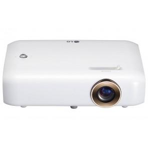 LG mobilní mini projektor PH550G-GL / HD / 550ANSI / LED / HDMI/ USB / na baterie PH550G.AEU