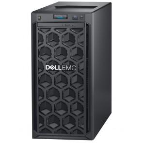 DELL PowerEdge T140/ Xeon E-2124/ 16GB/ 2x 4TB 7.2k NLSAS/ H330+/ DVDRW/ 2x GLAN/ iDRAC 9 Basic/ 3Y Basic on-site S20-T140-01