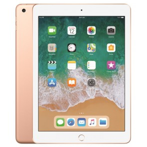 "ROZBALENÉ - Apple iPad Wi-Fi   9,7""/ 128GB/ Gold TABAPP1116V"