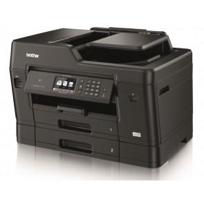 BROTHER multifunkční tiskárna MFC–J3930DW / inkoustová / A3 / dotykový displej / USB / LAN / Wi-Fi / NFC MFCJ3930DWYJ1
