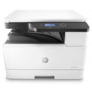 HP LaserJet MFP M436n/ A3/ 23/12 A4/A3 ppm/ print+scan+copy/ USB/ LAN/ English only W7U01A