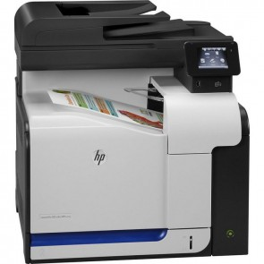 HP LaserJet Pro 500 Color MFP M570dn/ A4/ print+scan+copy/ USB 2.0/ DADF/ LAN/ duplex CZ271A