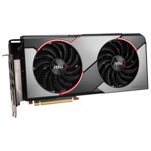 OPRAVENÉ - MSI Radeon RX 5700 XT GAMING X / PCI-E / 8GB GDDR6 / HDMI / 3x DP / active VGMSI8917V